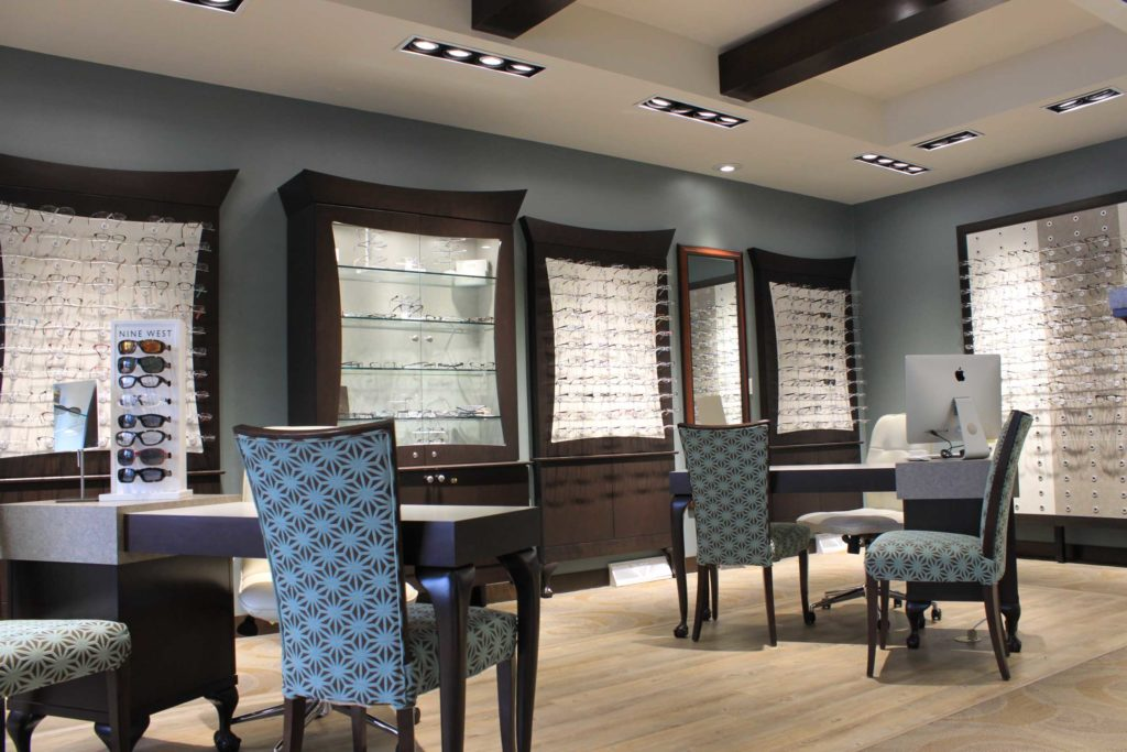 Lang Family Eye Care | Glasses, Frames, Specialty Eyewear