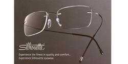 Sillhouette Eyewear | Lang Family Eye Care | New Berlin, WI