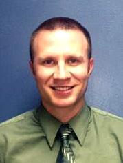 Dr. Ryan Lang