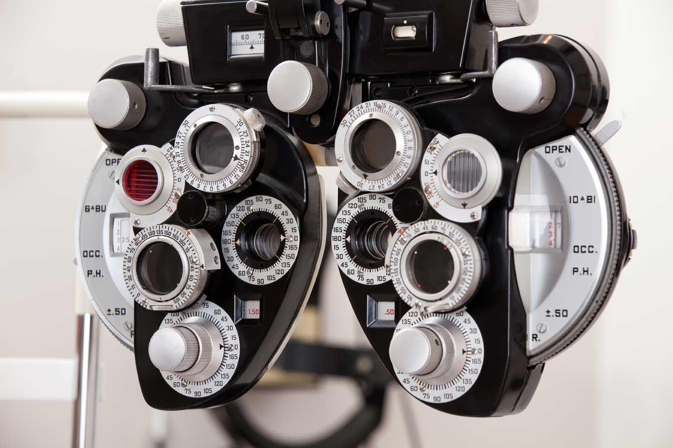 Eye Doctor New Berlin WI