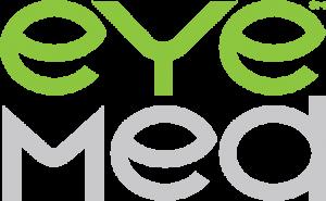 EyeMed logo 2013