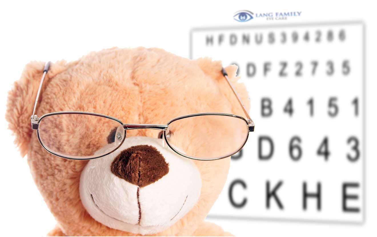 Lang Family Pediatric Eye Care