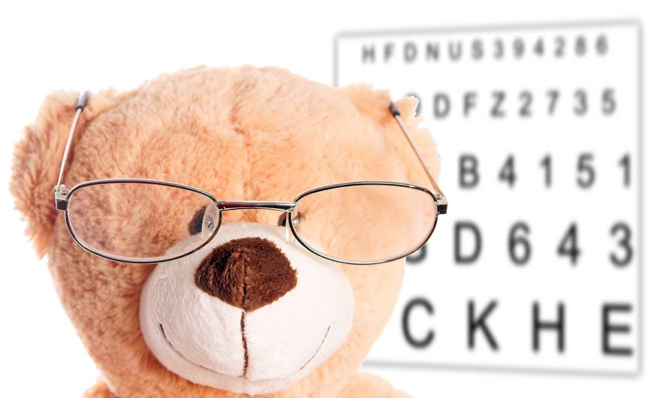 Pediatric Eye Care New Berlin WI
