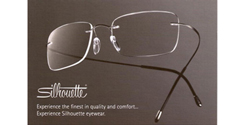 Sillhouette Eyewear | Lang Family Eye Care | New Berlin, WI